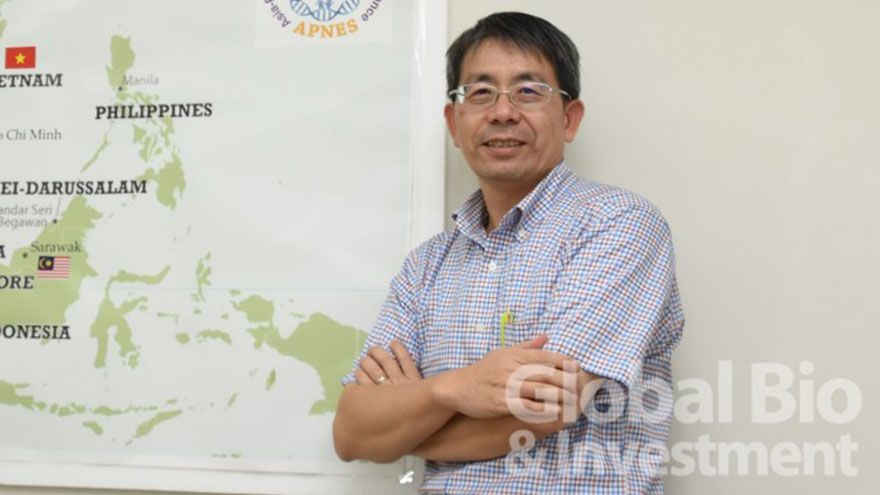 李敏西:臺灣風險創投較少 不利培植疫苗、藥物新創研發-環球生技月刊